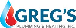 Greg's Plumbing & Heating Inc.